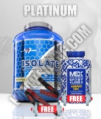 PROMO STACK Platinum Stack 7