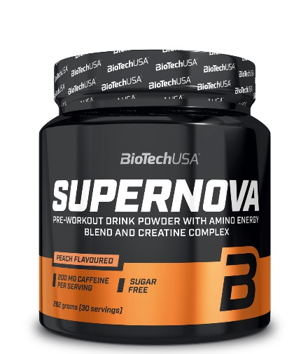 BIOTECH USA Super Nova