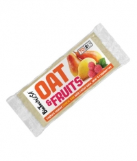 BIOTECH USA Oat & Fruits / 70g.