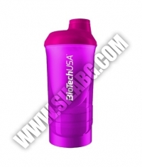 BIOTECH USA Shaker Wave+ 600ml(+200ml+150ml)