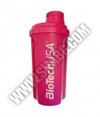 BIOTECH USA Shaker /Magic Magenta/ 700ml.