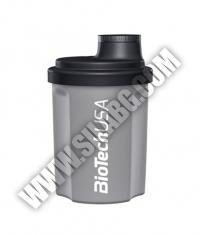 BIOTECH USA Shaker Nano /Smoked/ 300ml.