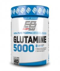 EVERBUILD Glutamine 5000 / 200g.