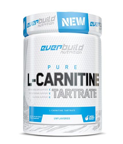 EVERBUILD L-Carnitine Tartrate 1000 / 200 Serv. 0.200