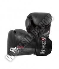 HAYABUSA FIGHTWEAR Ikusa 14oz Gloves / Black
