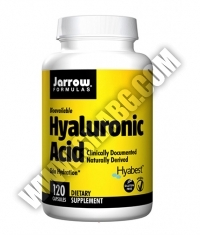 Jarrow Formulas Hyaluronic Acid / 120 Caps.