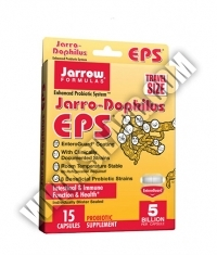 Jarrow Formulas Jarro-Dophilus EPS® / 15 Caps.