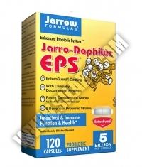 Jarrow Formulas Jarro-Dophilus EPS® / 120 Caps.