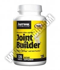 Jarrow Formulas Joint Builder® / 120 Tabs.