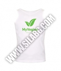 MY VEGIES Tank Top