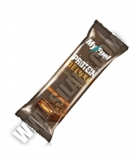 MY FUEL Protein Deluxe Bar / 80g.