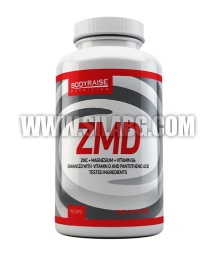 BODYRAISE NUTRITION ZMD / 90caps.