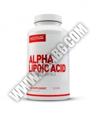 BODYRAISE NUTRITION Alpha Lipoic Acid / 90 Caps.