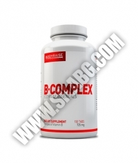 BODYRAISE NUTRITION B-Complex 800 mg / 150 Tabs.