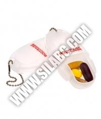 BODYRAISE NUTRITION Pillbox