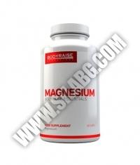 BODYRAISE NUTRITION Magnesium / 60 Caps.