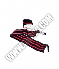 BIOTECH USA Bedford 6 Wrist Wraps 0.5m elastic