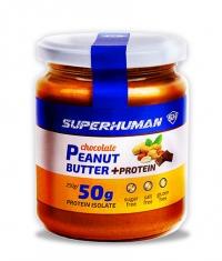 SUPERHUMAN Protein Peanut Butter
