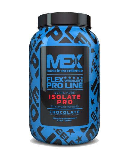 MEX Flex Wheeler's Isolate Pro