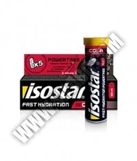 ISOSTAR Fast Hydration / 10 Powertabs