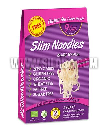 SLIM PASTA Noodles®