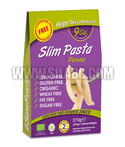 SLIM PASTA Penne®