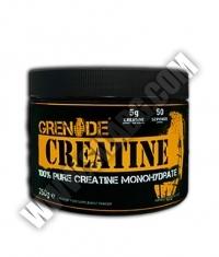 GRENADE Creatine / 50 Serv.