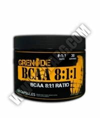 GRENADE BCAA 8:1:1 / 150 Caps.