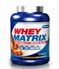 QUAMTRAX NUTRITION Whey Matrix