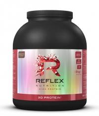 REFLEX 3D Protein