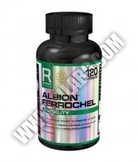 REFLEX Albion Ferrochel / 120 Caps.