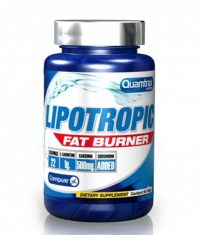 QUAMTRAX NUTRITION Lipotropic Fat Burner / 90 tabs