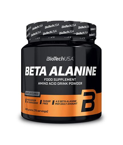 BIOTECH USA Beta Alanine Powder