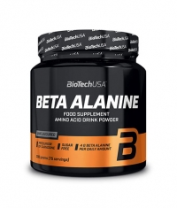 BIOTECH USA Beta Alanine Powder