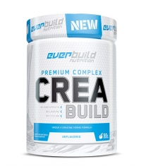 EVERBUILD Crea Build / 50serv.