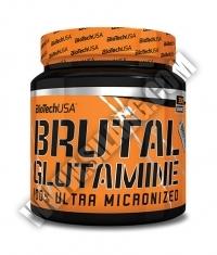 BRUTAL NUTRITION Glutamine / 60 Serv.