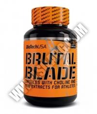 BRUTAL NUTRITION Blade / 120 Caps.