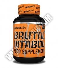 BRUTAL NUTRITION Vitabol / 90 Tabs.