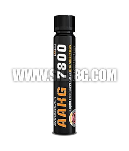 BIOTECH USA AAKG 7800 / 25ml.