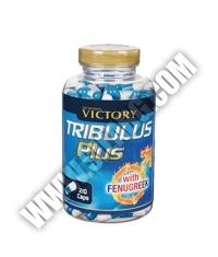 WEIDER Tribulus Plus / 210 Caps.