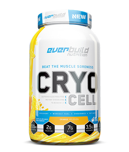 EVERBUILD Cryo Cell / 90serv.
