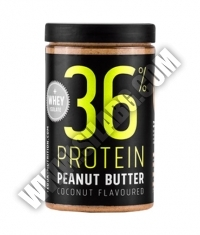 PROZIS Protein Peanut Butter Coconut / 400g.