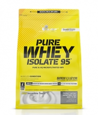 OLIMP Pure Whey Isolate 95 Zip Bag