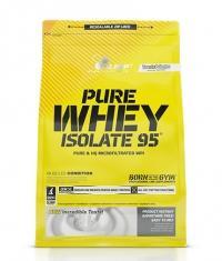OLIMP Pure Whey Isolate 95 Zip Bag