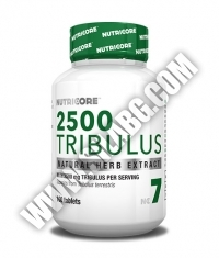 NUTRICORE 2500 Tribulus / 100 Tabs.