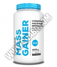 PROTEIN.BUZZ Mass Gainer