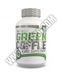 BIOTECH USA Green Coffee / 120 Caps.