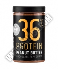 PROZIS Protein Peanut Butter Chocolate / 400g.