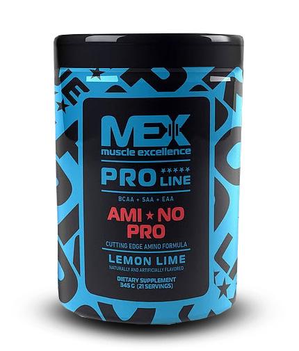 MEX Flex Wheeler's AMI-NO PRO / 21 Serv. 0.345