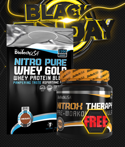 PROMO STACK BLACK FRIDAY SPECIALS 1+1 FREE STACK 12